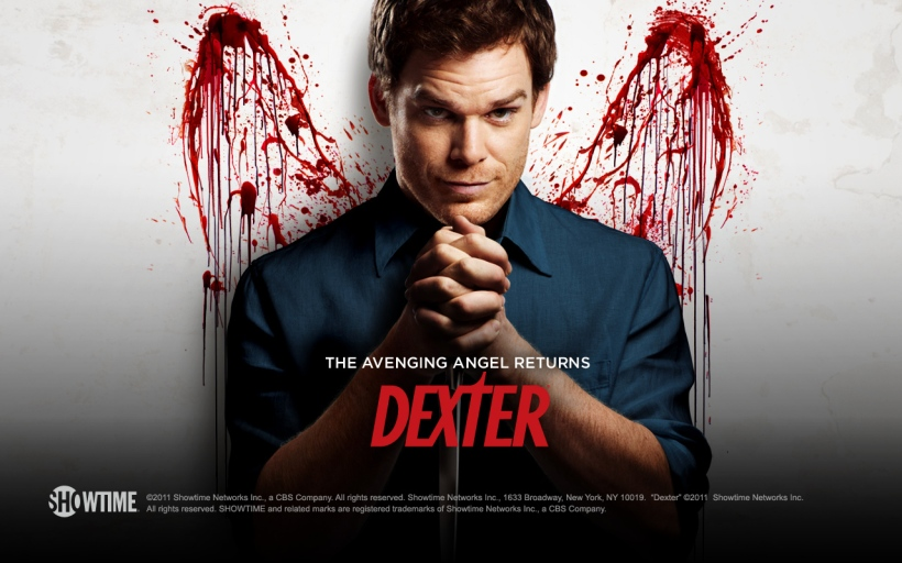 dexter, micheal c hall, acting, acctor, actress, kate braithwaite,
