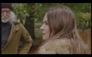 shelter-nfts-kate-braithwaite-actress-hats-fur-fake-faux-coat-long-hair-brunette